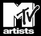 MTV Artists LOGO