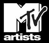 MTV Artists LOGO